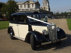 Wedding Taxis - Browse our collection of Vintage Taxis, Vintage Wedding Taxis