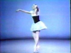 Love McBride's travelling turn sequences here! ♥ Wonderful! www.thewonderfulworldofdance.com #ballet #dance