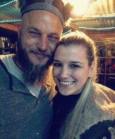 Travis Fimmel, Ragnar