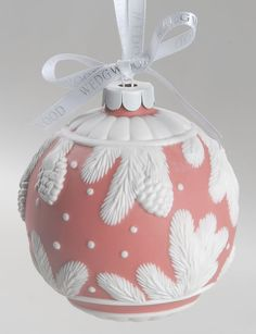 Waterford Wedgwood | Waterford & Wedgwood Ornaments for the Holidays at Replacements, Ltd.