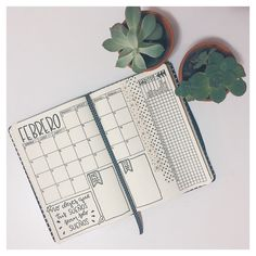 Bullet Journal www.lulealmablog.com