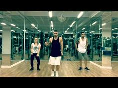 Piensas (Dile la Verdad)-Pitbull [feat. Gente de Zona] Marlon Alves DanceMAs Equipe MAs Zumba - YouTube