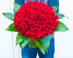 Red Rose Bouquet, 4th Of July Wreath, Red Roses, Wreaths, Canning, Facebook, Decor, Self, Decoration