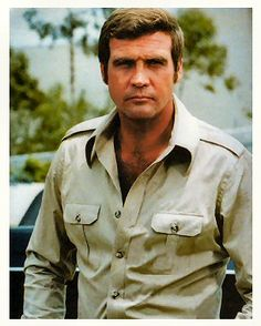 images of lee majors - Google Search