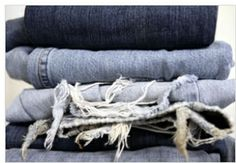 299207968964921780 25 Wonderful Ways to Recycle Your Old Denim Jeans | Peak Prosperity