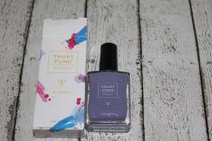 TRADED Trust Fund Beauty Nail Polish- Elegantly wasted