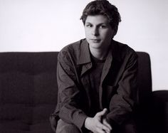 "michael cera- ""that's the worst"""