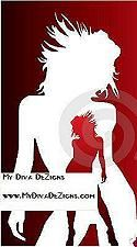 My Diva DeZigns is dedicated to selling fashionable womens clothing, lingerie, shoes, & MUCH more!! Shop at www.mydivadezigns.com