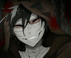 Angels of Death / Satsuriku no Tenshi - Zack