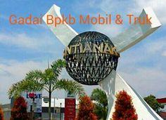 Gadai Bpkb Mobil Pontianak di Kalimantan Barat