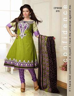 Fascinacion Parrot Green Designer Dress Material with discount Indian Lehenga, Lehenga Saree, Anarkali, Churidar, Salwar Kameez, Salwar Suits Party Wear, Party Wear Dresses, Summer Dresses, Womens Clothing Stores