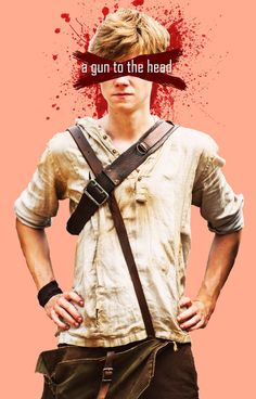 Newt <3 <3 <3 - Newt - The Maze Runner Fan Art (37723383) - Fanpop<<<<I do NOT appreciate whoever made this like I need reminding of page 250