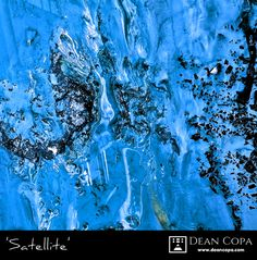 ''Satellite'' 2017 by Dean Copa. Contact Instagram, Art Series, New Media, Taking Pictures, Fine Art, Abstract, Dean, Artwork, Photography