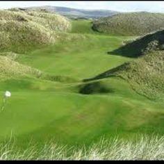 Ballybunion Golf Course, Ireland
