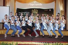 Everything that you need to know about the Miss Myanmar World 2015 pageant!!