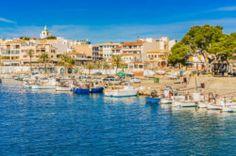 Hafen Cala Ratjada - Mallorca https://www.kanaren-balearen.de/balearen/mallorca/