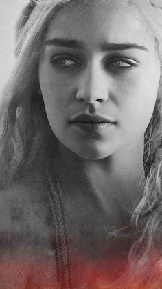 Emilia Clarke Daenerys Targaryen, Film 2016, Photo Games, First Perfume, Popular Shows, Recent News, Mother Of Dragons, Black Wallpaper, Hd Photos