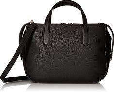 ECCO Kauai Handbag, black