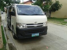 [For Rent:] Van For Rent : Specialty Services, Travel, Rentals • Cagayan de Oro   Tsada Speaks - Discuss, speak, buy and sell. http://www.tsadaspeaks.com/viewtopic.php?f=27&t=1054