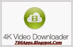 4k Video Downloader 3.6.3.1785 For Windows Full Update Download