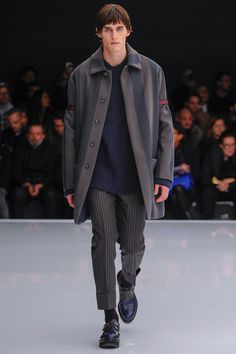 Z Zegna   Fall 2014 Menswear Collection   Style.com