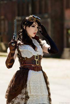 Steampunk Girl Steampunk Girl Twitter
