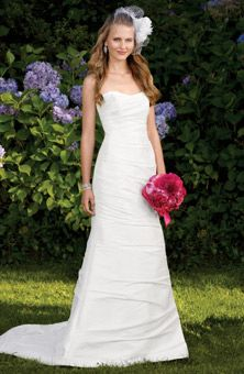 Alfred Angelo : 2034 Wedding Dresses Gallery