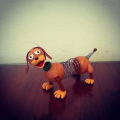Slinky Toy Story