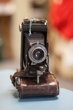 Kodak Brownie six-20 Camera