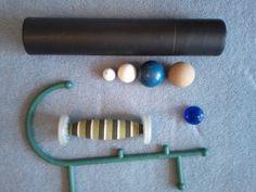 Self Myofascial Release Tools