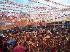2012 Sinulog Celebration in Cebu Sinulog, Cebu, Celebration, Photo And Video, Travel, Viajes, Destinations, Traveling, Trips
