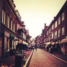 #venlo #netherlands #holland #street #houses - @yasminagaiser- #webstagram