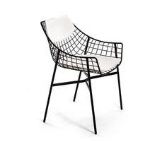 Summerset chair by Varaschin | Restaurant chair Outdoor