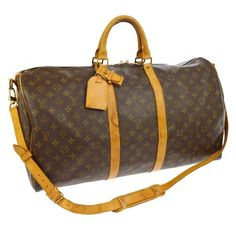 Authentic Louis Vuitton Keepall 55 Bandouliere Louis Vuitton Vintage on Etsy,Men's Louis Vuitton,women's Louis,shoulder bag LV Louis Vuitton Canada, Louis Vuitton Gifts, Louis Vuitton Australia, Louis Vuitton Keepall 55, Louis Vuitton Crossbody Bag, Louis Vuitton Shoulder Bag, Vintage Louis Vuitton, Louis Vuitton Handbags, Louis Vuitton Speedy Bag