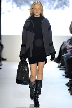 Lacoste Fall 2012 Ready-to-Wear Collection Photos - Vogue