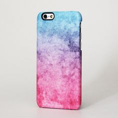 Pastel Grunge Design iPhone 6 Plus/6/5S/5C/5/4S/4 Protective Case – Ac.y.c