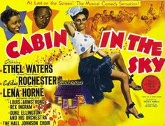 Cabin in the Sky (1943) is a historical movie made by Vincente Minnelli. Description from christian-movie-free-download.blogspot.co.za. I searched for this on bing.com/images