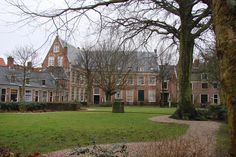 Haarlem Proveniershof