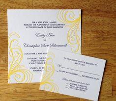 Custom Letterpress Wedding and Event Invitations Formal Invitations, Four O Clock, Letterpress, Marriage, Handmade Gifts, Wedding, Valentines Day Weddings, Kid Craft Gifts, Valentines Day Weddings