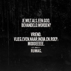 God #rumag
