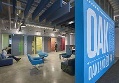 STUDIOS Architecture : Pandora #Büro #office #devider repinned by www.smoco.de