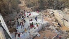 Altın arayışları,  Madagascar