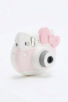 Hello Kitty - Mini appareil photo Instax