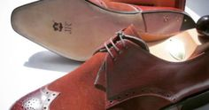 http://chicerman.com  mikobobak:  http://chicerman.com ascotshoes: Mixing Calf and Suede is a pleasurable experience. My marginal utility never diminish playing with the array of colours. I We are an online shoe shop based in the UK that specialise in hand made Vass Shoes. Please email Sammy for no obligation advice on Sizing Fitting Made To Order MTO Stock & Prices. All our Vass shoes are individually hand stitched with the upmost attention to detail and aesthetically finished to meet all…