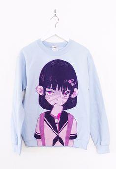 TOASTGIRL Sweater