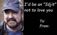 funny bobby valentine quotes