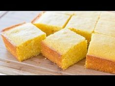 The Best Buttermilk Cornbread I have ever tasted! I've been tweaking and modifying my cornbread recipes for a long time, and this is my favorite proportion o. Best Cornbread Recipe, Moist Cornbread, Buttermilk Cornbread, Homemade Cornbread, How To Make Cornbread, How To Make Bread, Creamy Corn Casserole, My Favorite Food, Favorite Recipes