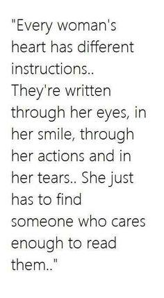 alguien a quien le importes lo suficiente como para querer leerte.... crei q eras vos...