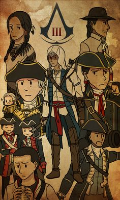 AC3 by kakaleng1.deviantart.com on @DeviantArt
