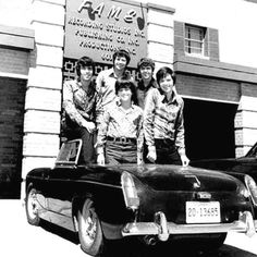 Osmond Brothers give shout-out to Muscle Shoals in Throwback Thursday photo | AL.com